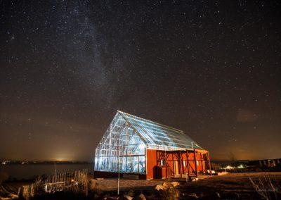 naturhus natt