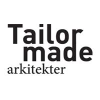 Tailor Made arkitekter. Fredrik Olsson, vår Arkitekt.